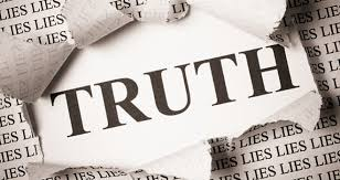 Beware of where you seek truth