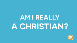 What Does Christianity really expect from Me?